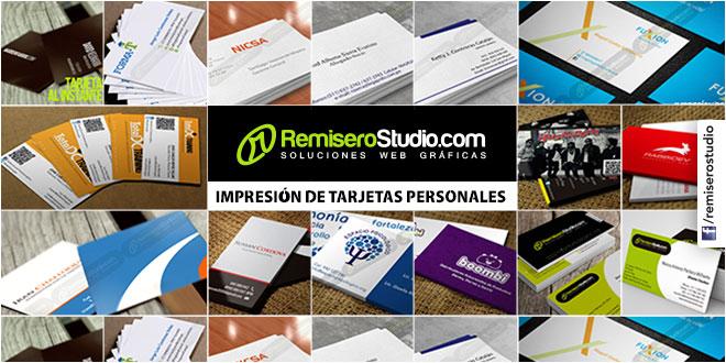 Tarjetas Personales Express al Instante en Lima Perú