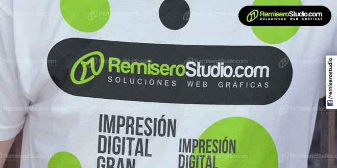 Polos publicitarios en Perú para campañas publicitarias y politicas