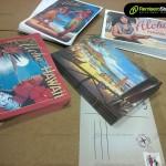 postales personalizadas para empresas